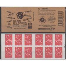 France - Carnets - 2007 - No 3744A - C11