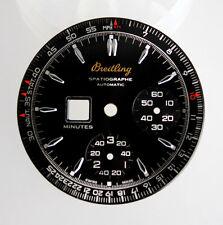 Swiss BREITLING Spatiographe Automatic NOS DIAL  ETA 2892-A2 Cal. Breitling 36
