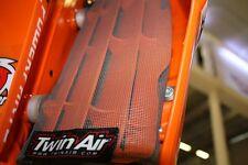 Rete Copri Radiatore TwinAir Kawasaki KXF 450 2012/2015 Radiator Sleeves