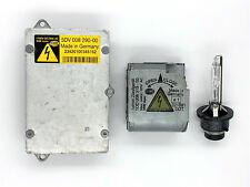 OEM 02-08 BMW 5 7 Series E60 E61 E65 E66 X5 Z4 Xenon Ballast Igniter & D2S Bulb