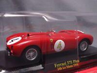 Ferrari Collection F1 375 Plus 1954 1/43 Scale Mini Car Display Diecast vol 121