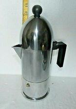 ALESSI EXPRESSO COFFEE MAKER