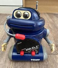 TOMY MR. D.J. RADIO  radio works On Both Fm/am