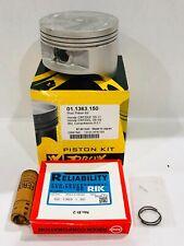 Pro-X Piston Kit Honda CRF230F 2003-17 65.5mm