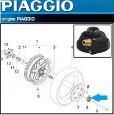 Entraineur de Compteur Origine Piaggio X7 125 250 300/ X8 125 200 250 400/56446R