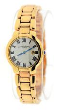 Raymond Weil Jasmine Rose Gold Stainless Steel Watch 5229-P5-01659