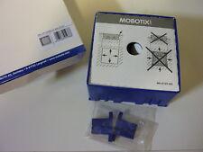 Mobotix MX Display Unterputz Gehäuse für Flat Mount MX-OPT-FlatMount-Box-EXT-IN