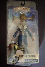 Rare Bioshock Infinite NECA 'Boys of Silence' Figure