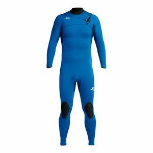 XCEL Men's 3/2 COMP CZ Wetsuit - FTB - Size Large Short - NWT - LAST ONE