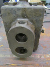 Slide Tool Flange Mounted          F-499