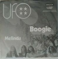 "UFO⚠️Unplayed⚠️7""-1970-Melinda/Boogie -DL25434-Germany"