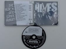 CD ALBUM  THE HIVES The black and white album SUPER JEWEL BOX