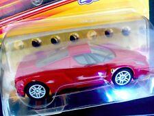 FERRARI Enzo Ferrari Diecast Model 1/38 Shell Hot Wheels Official Licensed Produ