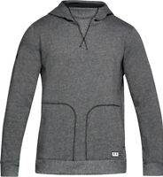 Under Armour Homme Ua Accelerate à Capuche Neuf 1314585 TAILLE L