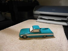 Dept 56 Classic Car            1961 Ford Ranchero  free shipping