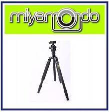Buffalo PRO-80 2-In-1 Tripod Monopod Pro80