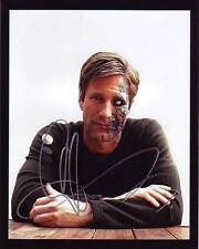 AARON ECKHART Signed THE DARK KNIGHT TWO FACE Photo w/ Hologram COA