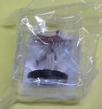 Heroclix City of Heroes Statesman #COH04 NEW LE Limited Edition 4 Villains