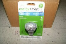 GE Energy Smart GU10 LED Light Bulb 100 Lumens 4 Watts Narrow Flood 75625 NEW