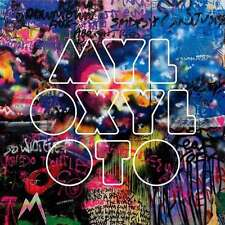 CD * Coldplay ** Mylo xyloto *** NEUF & OVP!