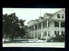 c.1940 RPPC Cocoa House Cocoa FL