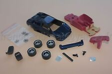 VR LAMBORGHINI diablo collector 1/43 Heco miniatures voiture bleu resine a finir