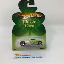 Bedlam * Hot Wheels Clover Cars * R18
