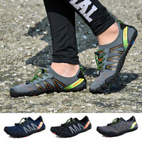 Aqua Barefoot Quick Dry Water Shoes for Beach Swim Diving Surf Athletic Shoes