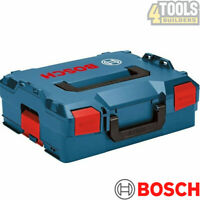 Bosch SORTIMO L-BOXX 136 Carry Case Toolbox For Impact & Combi-1600A012G0