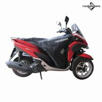 TUCANO 172 COPRIGAMBE TERMOSCUD TRICITY PER MBK/YAMAHA TRIPTIK/TRICITY 125/