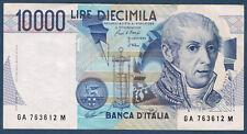 BILLET de BANQUE.ITALIE.10 000 LIRE Pick n° 112.a du 3-9-1984 en SUP GA 763612 M