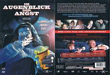 IM AUGENBLICK DER ANGST --- Angustia --- Mediabook --- Blu-ray + DVD ---