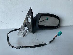 2005 Chevrolet Trailblazer Right Passenger Side View Mirror w/ Turn Signal OEM
