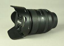 NIKON 16-85mm AF-S DX f/3.5-5.6G ED VR