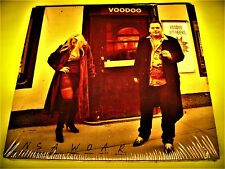 VOODOO JUERGENS - ANSA WOAR | DELUXE DIGIPACK OVP <|> Austropop Shop 111austria