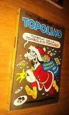 TOPOLINO  # 1464 - WALT DISNEY - 18 DICEMBRE 1983- NATALE