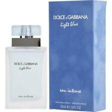 DOLCE & GABBANA LIGHT BLUE EAU INTENSE 25 ML EDP PRODUKT