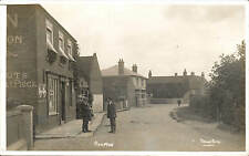 Rampton near Retford & Gainsborough by Taylor. Two Men.