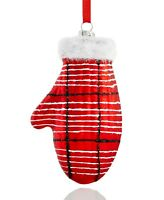 Holiday Lane Mitten Ornament