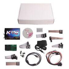 V2.13 Hardware V6.070 KTAG K-TAG ECU Programming Tool Master