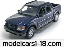 1/18 Ford Explorer Sport Trac 2000 Maisto