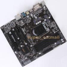 ASRock B85M PRO4 Socket 1150 Intel B85 scheda madre Micro ATX DDR3