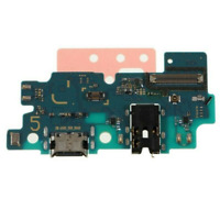 Samsung Galaxy A50 2019 A505 Charger Port USB Connector Headphone Jack PCB Board