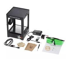 Mini 1000mW DIY Laser USB Engraver Cutter Engraving Carving Machine Printer Q8V7