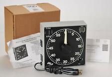 Vintage GraLab Model 300 Photographic Timer Darkroom Film Includes Instructions