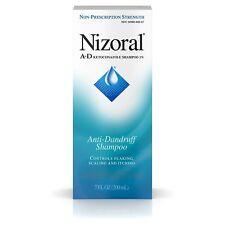 Nizoral A-D Anti-Dandruff Shampoo 7 Fl. Oz