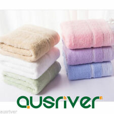 Unbranded Cotton Bath Towels & Washcloths