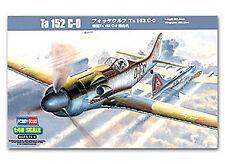 Hobby Boss 1/48 Focke Wulf Ta152C-0 # 81701