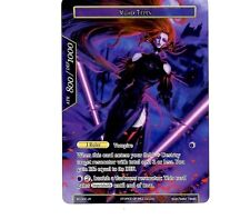 FORCE OF WILL VLAD TEPES WL002 JR BRAND NEW PROMO FREE PRIORITY SHIPPING