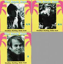 The Beach Boys Vigotone Collector's Release Compilation  Press 5×CD set *F/S